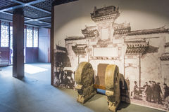 Museum of the taiping heavenly kingdom Stock Photos