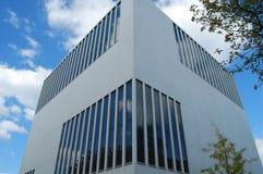 Museum till nazism i Munich Arkivfoto