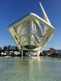 Museum of Tomorrow - Rio de Janeiro Royalty Free Stock Image