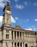 Museum und Kunst-Galerie Birmingham Lizenzfreies Stockbild