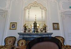 Museum van amber Royalty-vrije Stock Fotografie