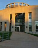 Museum van archeologie aan Olbia royalty-vrije stock foto's