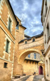 Museum van Beeldende kunsten van Angers, Frankrijk Royalty-vrije Stock Afbeeldingen