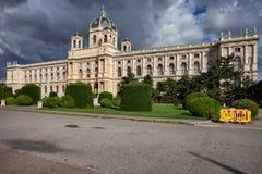 Museum van Biologie in Wenen Royalty-vrije Stock Afbeelding