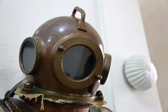 Museum van de Baltische Vloot, Baltiysk, Rusland royalty-vrije stock fotografie