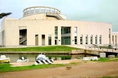 Museum van Olbia Stock Foto's