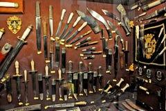 Museum van oorlog in Porto DE Galinhas Stock Afbeelding