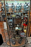Museum van oorlog in Porto DE Galinhas Royalty-vrije Stock Fotografie