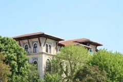 Museum van Turkse en Islamitische Arts. Royalty-vrije Stock Afbeelding