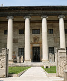 Museum Verona Italy Royalty-vrije Stock Foto's