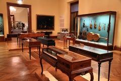 museum vienna Royaltyfria Foton