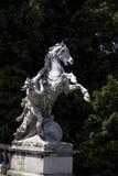 museum vienna royaltyfri foto