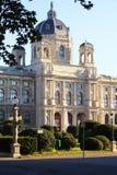 Museum, Vienna, Austria Royalty Free Stock Image