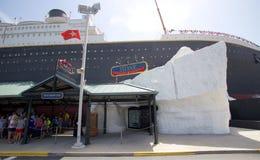 Titanic Museum, Branson Missouri Royalty Free Stock Photography