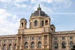 Museum von Art History stockbild