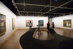Museum von Edvard Munch in Oslo lizenzfreie stockfotografie