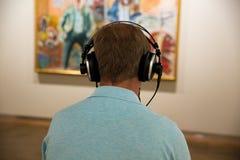 Museum von Edvard Munch in Oslo stockfotos