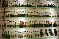 Museum von Grappa lizenzfreie stockfotografie