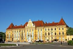 Museum von Künsten und von Handwerk, Zagreb Lizenzfreies Stockbild
