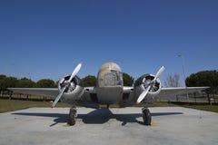 Museum von Luftfahrt in Istanbul lizenzfreie stockfotografie