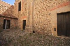 Museum von Münzen, Minze, Potosi Bolivien lizenzfreie stockfotos