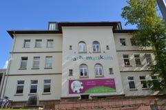 Museum von Mathematik Stockfotos