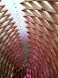 Museum von morgen Stockbilder