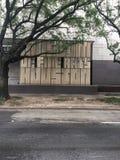 Museum von schönen Künsten Houston Stockfotos