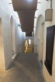 Museum von Weltkulturen, Genua Italien Lizenzfreies Stockbild