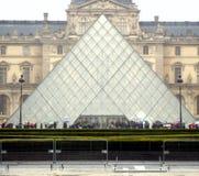 Museums-Louvre Stockbilder