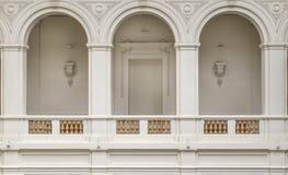 Museumsinnenraum Lizenzfreie Stockfotos