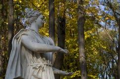 MuseumsNaturreservat Tsaritsyno, Driada Lizenzfreie Stockfotografie