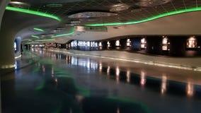 Museus na porcelana de Shanghai imagem de stock royalty free