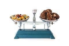 Mushroom And Pills Stock Image