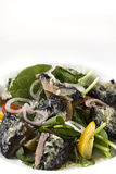 Mushroom Dish Royalty Free Stock Image