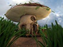 boletus mushroom royalty free illustration