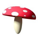 Mushrooms Stock Images