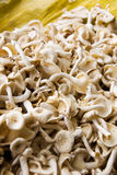 Mushrooms for sale Stock Photos