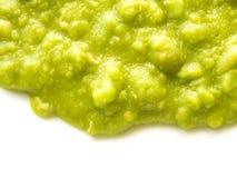 Mushy Peas Stock Photography