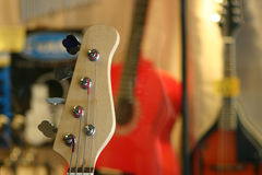 Music #19 Royalty Free Stock Photography