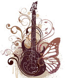 Music royalty free illustration