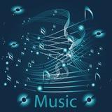 Music Royalty Free Stock Image