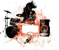 Free Music Royalty Free Stock Photos - 5983268