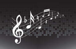 Music Stock Photo