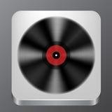 Music App Icon Stock Photos