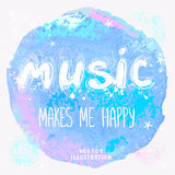 Music Art Royalty Free Stock Image