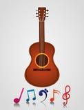 Music art  graphic design Stock Images