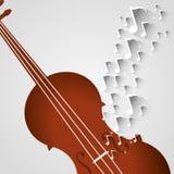 Music art  graphic design Stock Photography
