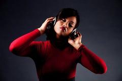 Music Artist Stock Photo