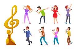 Music Contest Stock Illustrations – 1,502 Music Contest Stock